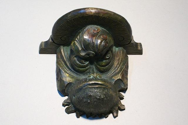 Rzeźby Małp Wykonanych W Drewnie Rzeźbiarzpl Snycerznet